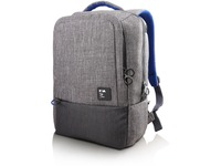 """Lenovo On-Trend Carrying Case (Backpack) for 15.6"""" Notebook - Gray"""