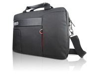 "Lenovo Classic Carrying Case for 15.6"" Notebook - Black"