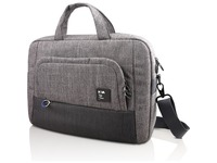 "Lenovo On-Trend Carrying Case for 15.6"" Notebook - Gray"