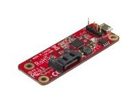 StarTech.com USB to SATA Converter for Raspberry Pi and Development Boards - USB to SATA Adapter for Raspberry Pi Board