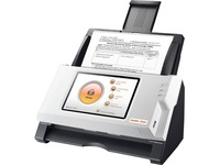 Ambir nScan 915i network attached document scanner and Nuance Power PDF bundle