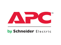 APC by Schneider Electric NetShelter AR3357WX725 Rack Cabinet