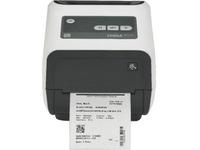 Zebra ZD420-HC Thermal Transfer Printer - Monochrome - Desktop - Label Print