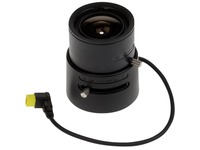 AXIS - 2.80 mm to 8.50 mm - Varifocal Lens for CS Mount