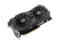 Asus ROG NVIDIA GeForce GTX 1050 Ti Graphic Card - 4 GB GDDR5