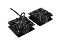 CyberPower CRA12002 Fan kit Rack Accessories