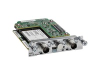 Cisco 4G LTE 2.5 WWAN EHWIC for Cisco ISR G2