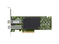 HPE StoreFabric SN1200E 16Gb Dual Port Fibre Channel Host Bus Adapter