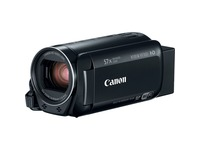 "Canon VIXIA HF R800 Digital Camcorder - 3"" - Touchscreen LCD - CMOS - Full HD - Black"