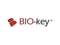 BIO-key SideTouch Fingerprint Reader