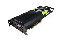Lenovo Quadro P5000 Graphic Card - 16 GB GDDR5X