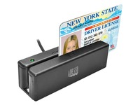 Adesso MSR-100 Magnetic Stripe Card Reader
