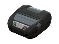 Seiko MP-A40 Direct Thermal Printer - Portable - Label Print - USB - Bluetooth