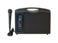 AmpliVox S222A Audio Portable Buddy with Dynamic Handheld Mic