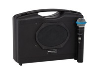 AmpliVox SW223A Wireless Audio Portable Buddy with Wireless Handheld Mic