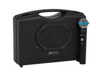 AmpliVox SW223A Wireless Audio Portable Buddy with Wireless Handheld Mic