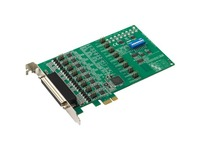 Advantech 8-port RS-232/422/485 PCI Express Communication Card