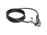 Tripp Lite Laptop Security Lock Keyed Theft Deterrent Cable 6ft 6'