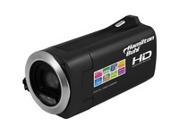 DIGITAL CAMCORDER W/ HIGH DEFINITION HDMI 5 PIXEL 8X ZOOM