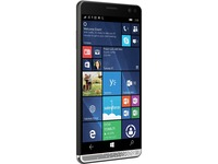 "HP Elite x3 64 GB Smartphone - 6"" Super AMOLED WQHD 1440 x 2560 - 4 GB RAM - Windows 10 - 4G"