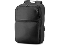 "HP Exec 1KM17AA Carrying Case (Backpack) for 15.6"" Notebook - Black, Midnight"