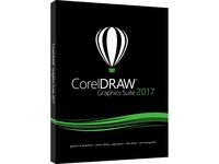 Corel CorelDRAW Graphics Suite 2017 - Box Pack (Upgrade) - 1 User