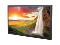 """Peerless-AV UltraView UV552 55"""" LED-LCD TV - 4K UHDTV - Black"""