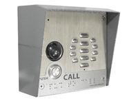 CyberData SIP-enabled H.264 Video Outdoor Intercom