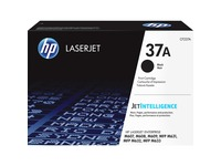 HP 37A (CF237A) Toner Cartridge - Black