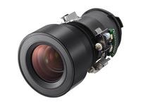 NEC Display - Long Throw Zoom Lens