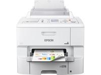 Epson WorkForce Pro WF-6090 Inkjet Printer - Color