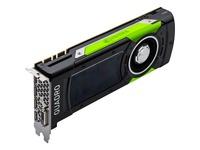 HPE Quadro P6000 Graphic Card - 24 GB GDDR5