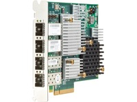 HPE 3PAR 9000 4-port 12Gb SAS Host Bus Adapter