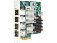 HPE 3PAR 9000 4-port 12Gb SAS Host Bus Adapter