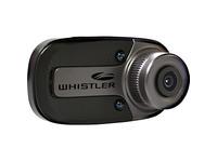 """Whistler D12VR Digital Camcorder - 1.5"""" LCD Screen - Full HD"""