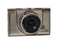 Whistler D16VR Digital Camcorder - LCD Screen - Full HD