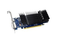 Asus NVIDIA GeForce GT 1030 Graphic Card - 2 GB GDDR5 - Low-profile