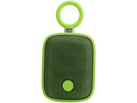DreamWave Bubble Pods Portable Bluetooth Speaker System - 5 W RMS - Green