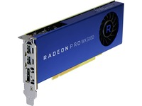 AMD Radeon Pro WX 3100 Graphic Card - 4 GB GDDR5