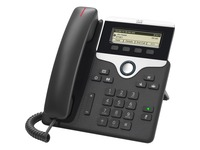 Cisco 7811 IP Phone - Wall Mountable