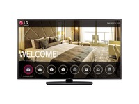 "LG Pro Centric LV560H 55LV560H 54.6"" LED-LCD TV - HDTV - Black Coffee"