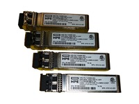 HPE MSA 16Gb Short Wave Fibre Channel SFP+ 4-pack Transceiver