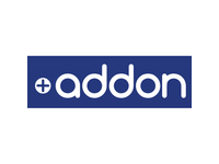 AddOn 19-inch Slide-Out Patch Panel 1U Chassis with 4 Open Cassette Bays