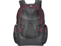 "Asus ROG XRanger Carrying Case (Backpack) for 17"" Notebook - Black"