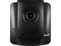 """Transcend DrivePro Digital Camcorder - 2.4"""" LCD - CMOS - Full HD - Black"""