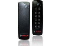 Bosch Card Reader with Keypad, MIFARE EV1