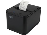 Adesso NuPrint NuPrint 210 Direct Thermal Printer - Monochrome - Desktop - Receipt Print - USB