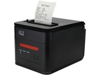 Adesso NuPrint NuPrint 310 Direct Thermal Printer - Monochrome - Desktop - Receipt Print - USB - Serial