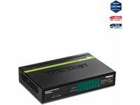 TRENDnet 8-Port Gigabit PoE+ Switch