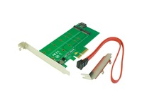 VisionTek PCIe M.2 Adapter Card
